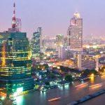 Bangkok classique