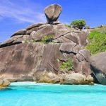 Tour des îles Similan de luxe